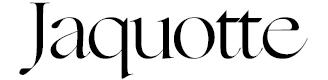 Jaquotte